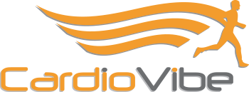 CardioVibe Logo